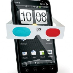 HTC EVO Smart Phone. Sweet deal....buy today!