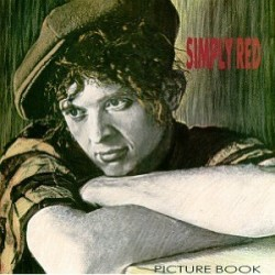 Simply Red-Picture Book