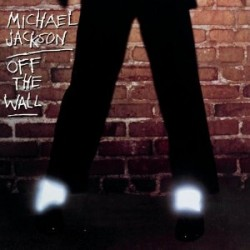 Off the Wall -Vinyl